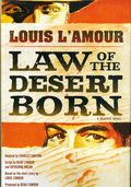 Louis L'Amour Law of the Dessert Born GN (2013) 1-1ST