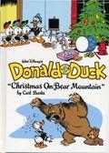 Donald Duck Christmas on Bear Mountain HC (2013 Fantagraphics) 1-1ST