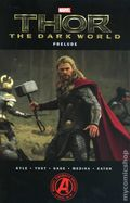 Thor The Dark World Prelude TPB (2013 Marvel) 1-1ST