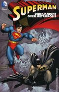 Superman Dark Knight Over Metropolis TPB (2013 DC) 1-1ST