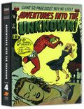 ACG Collected Works: Adventures into the Unknown HC (2013 PS Artbooks Slipcase Edition) 4-1ST