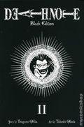 Death Note TPB (2010-2011 Viz) Black Edition 2-REP