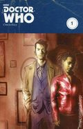 Doctor Who Omnibus TPB (2013 IDW) 1-REP