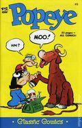 Classic Popeye (2012 IDW) 15