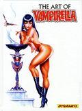 Art of Vampirella HC (2010 Dynamite) 1-REP