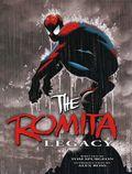 Romita Legacy SC (2011 Dynamic Forces) 1-1ST
