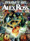 Dynamite Art of Alex Ross HC (2011) 1-REP