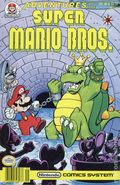 Adventures of the Super Mario Brothers (1991) 8