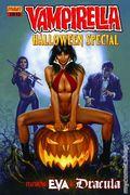 Vampirella Eva Dracula Halloween Special (2013) 0