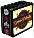 Game of Thrones Lunch Box (2013 Dark Horse) ITEM#1