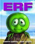 ERF HC (2013 Dynamic Forces) By Garth Ennis 1-1ST
