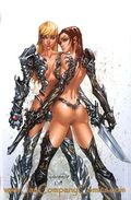 Witchblade (1995) 109JAY