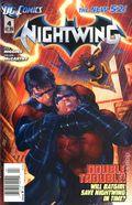 Nightwing (2011 2nd Series) 4N