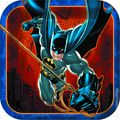 Batman Party Accessory (2012 Hallmark) ITEM#3