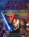 Star Wars The New Essential Guide to Alien Species SC (2006 Updated Edition) 1-REP