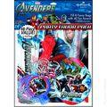 Avengers Party Accessory (2012 Hallmark) ITEM#08