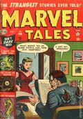 Marvel Tales (1949-1957 Marvel/Atlas) 109