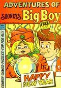 Adventures of Big Boy (1976) Shoney's Big Boy Promo 23