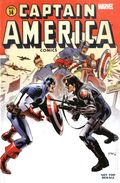Captain America (2004 5th Series) 14REP