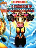 Transformers Magazine (1984 UK) 150