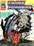 Transformers Magazine (1984 UK) 237