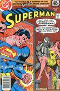 Superman (1939 1st Series) 331