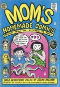 Mom's Homemade Comics (1969-1971) #1, Printing 2/3