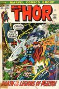 Thor (1962-1996 1st Series) National Diamond 199NDS