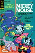 Mickey Mouse (1941-90 Dell/Gold Key/Gladstone) 159