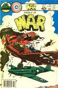 War (1975 Charlton) 19