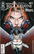 Bloodrayne Revenge of the Butcheress (2009) 1A