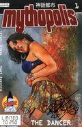 Mythopolis (2013 Ardden) 1LSCCSIGNED