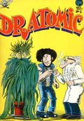 Dr. Atomic (1972) #1, 4th Printing