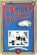 Pagfeek Papers (1973 Kitchen Sink) 1