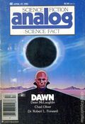 Analog Science Fiction/Science Fact (1960-Present Dell) Vol. 101 #5
