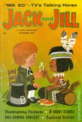 Jack and Jill (1938 Curtis) Vol. 25 #1