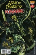 Army of Darkness Reanimator (2013) 0
