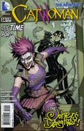 Catwoman (2011 4th Series) 24