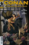 Conan and the People of the Black Circle (2013 Dark Horse) 1