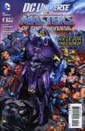 DC Universe vs. Masters of the Universe (2013) 2