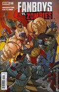 Fanboys vs. Zombies (2012 Boom) 19