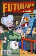 Futurama Comics (2000 Bongo) 69