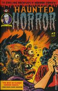 Haunted Horror (2012 IDW) 7
