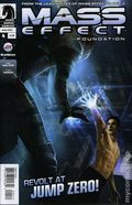 Mass Effect Foundation (2013 Dark Horse) 4