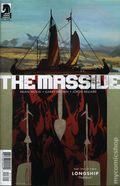 Massive (2012 Dark Horse) 16