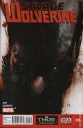 Savage Wolverine (2013) 10