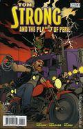 Tom Strong and the Planet of Peril (2013 DC/Vertigo) 4