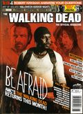 Walking Dead Magazine (2012) 6A