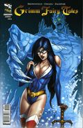 Grimm Fairy Tales (2005) 90A