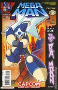 Mega Man (2011 Archie) 30B
